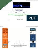 Classifying Matter FIGURAS