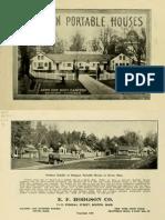 Hodgson Portable Houses
