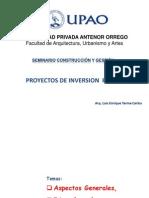 Modulo -1 ASP. Generales - Identificacion