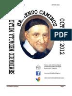 CMARG - Haciendo Caminos 2012-10