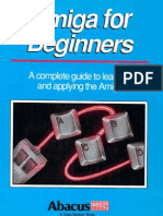 Amiga For beginners - Abacus 1988