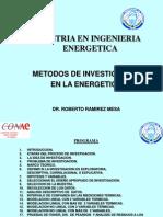 Material de Metodos de Inv en La Energetica