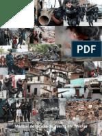 Manual de Tticas de Guerra Em Favelas Cariocas - Seseg