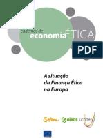 Finança Ética Na Europa