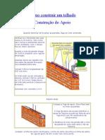 Como Construir Um Telhado