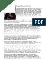 Textos sobre Dzogchen - Namkhaï Norbu Rinpoche