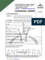 Ficha Aneimera