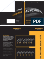Continental Catalogue 2009 En