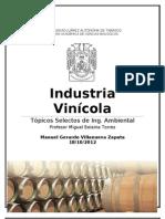 Industria Vinicola
