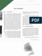History of Serian Bidayuh in Samarahan Division Chapter 2