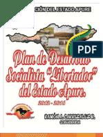 Plan de Desarrollo Socialista