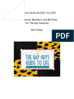 The Gay Guy s Guide to Life 2