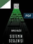 Sistemin Seslenişi 1