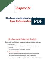 Slope Deflection by Hibbeler
