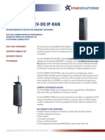 iCell COMPAC EVDO IP-RAN