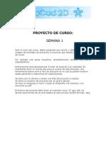 Proyecto Del Curso