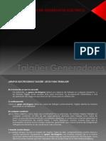Accionamientos Generador Electrico 100907152622