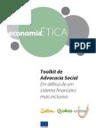 ToolKit Advocacia de Finança Ética