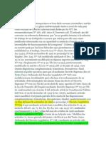 Peru -0728 Ley de Fomento Del Empleo