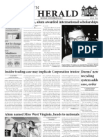 November 26, 2012 issue