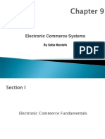 Chpt. 9-Electronic Comerce System