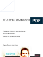 Open Source JLin