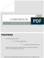 CORROSIÓN III (17 - Sept)