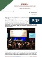 006-2012 Global Forum on Migration