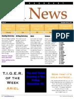 November 26 News