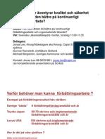 Riksstämman presentation3Scribd