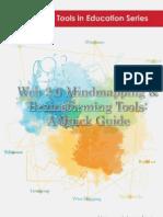 Web 2.0 Mindmapping & Brainstorming Tools