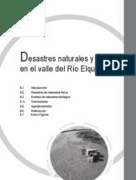 Desastres Naturales y Plagas del Valle Elqui