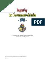 ILO Report 2007