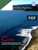 Guia Climatica de Chile