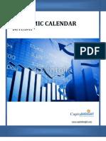 U.S.economic Calendar 26-11-2012