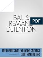 """Bail and Remand"