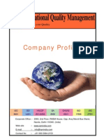 IQM Profile