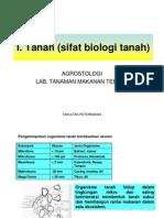 Biologi Tanah Pertanian.ppt