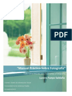 Manual Práctico Sobre Fotografía