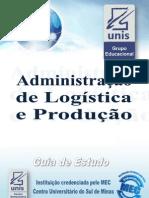 Adminstracao de Logistica e Producao