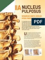 Hernia Nukleus Pulposus - HNP