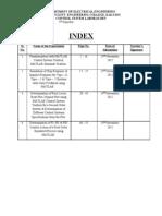 Control System Laboratory Report(1)