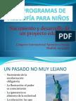 Los Programas de FpN 1