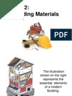 Unit3.BuildingMaterials