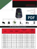 DSV Battery Charger