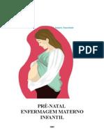 ENFERMAGEM MATERNO-INFANTIL