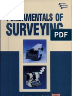 Fundamentals of Surveying