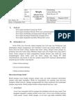 Laporan Diagnosa WAN - Hierarki WAN Dan Logging In