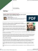 WND » Hamas 'happy' with Obama's $900 million pledge