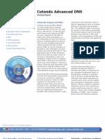 Cotendo_AdvancedDNS_Datasheet